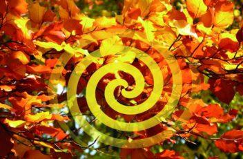Blätter-Wirbel-Guelden-Wort